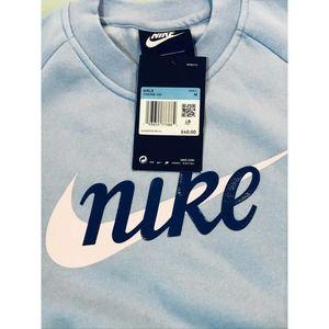 NWT - Girl's Nike Sweatshirt
